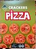 Crackers Pizza -
