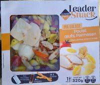 Leader snack - Produit