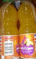 Boisson fruits exotiques - Produit - fr