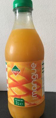 Nectar de Mangue - Product - fr