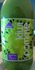 Boisson aux jus Kiwi - Pommes Leader Price - Product
