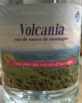 Volcania - Product