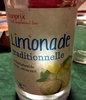 Limonade traditionnelle - Product