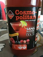 Cosmo-politan - Product - fr