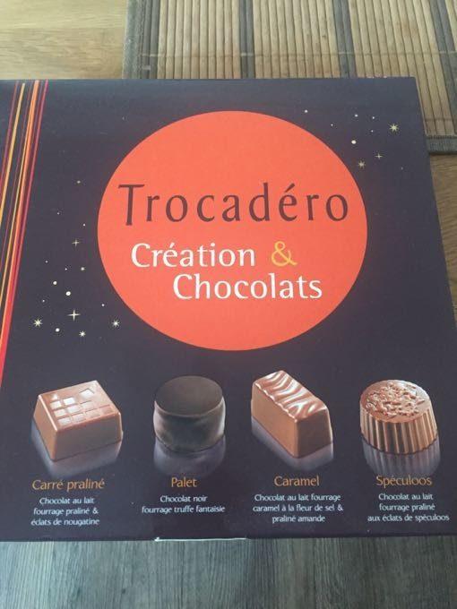 Création Et Chocolat - Product