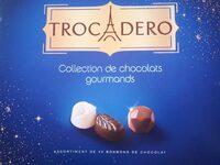 Trocadéro - Product - fr