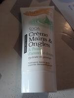 SooA crème pour les mains et ongles à l huile d amande douce - Prodotto - fr