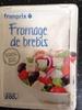 Fromage de brebis -
