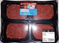 Steak Haché Pur bœuf 5% mat. gr. - Product