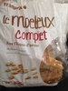 Le moelleux complet - Product