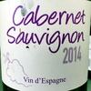 Cabernet Sauvignon - Product