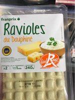 Ravioles Du Dauphiné - Produit - fr