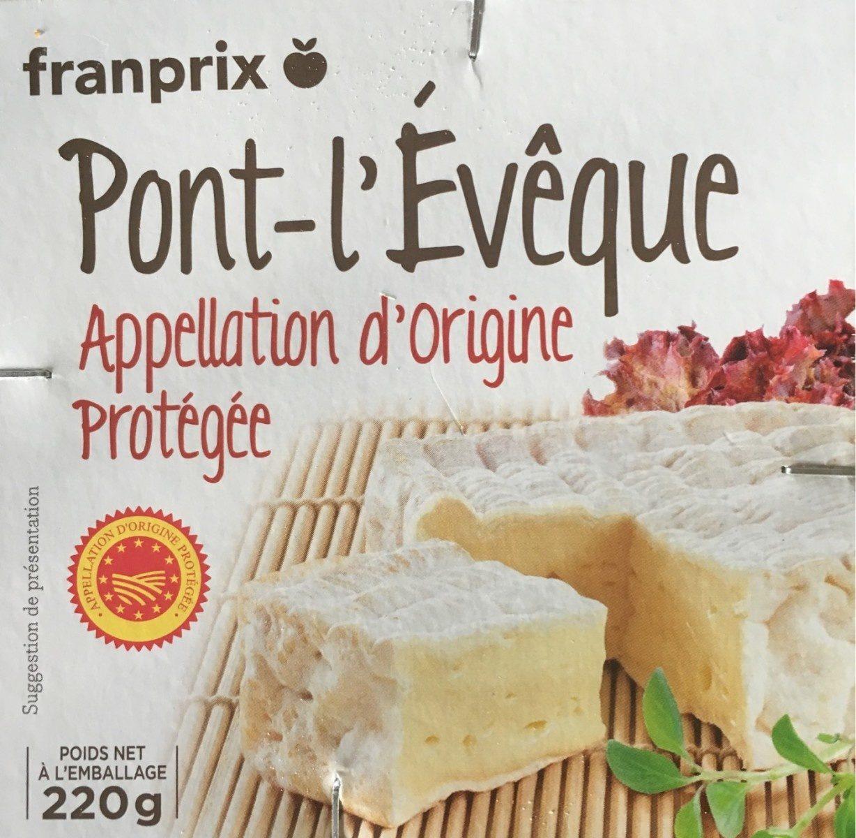 Pont-l'Évêque - Product