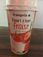 Yaourt a boire - Product