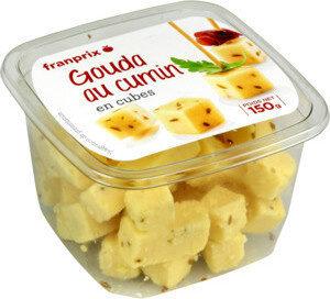 des gouda - Produit - fr