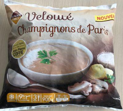 Veloute Champignons de Paris - Product