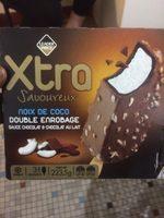 Xtra Savoureux Noix de Coco - Product