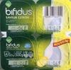 Bifidus citron - Produit