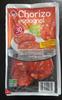 Chorizo espagnol - Product