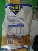 10 pains au chocolat - Product - fr