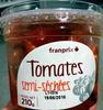 Tomates semi-déchées - Produit