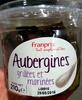 Aubergines Grillées et Marinées - Product