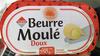 Beurre Moulé Doux - Prodotto