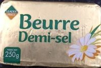 Beurre demi-sel - Product