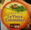 Le vieux colombier - Camembert de caractère - Product