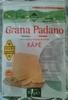Grana Padano AOP râpé (28% MG) - Product