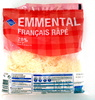 Emmental Français Râpé (28 % MG) - Product