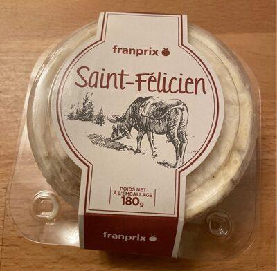Saint-Félicien - 9