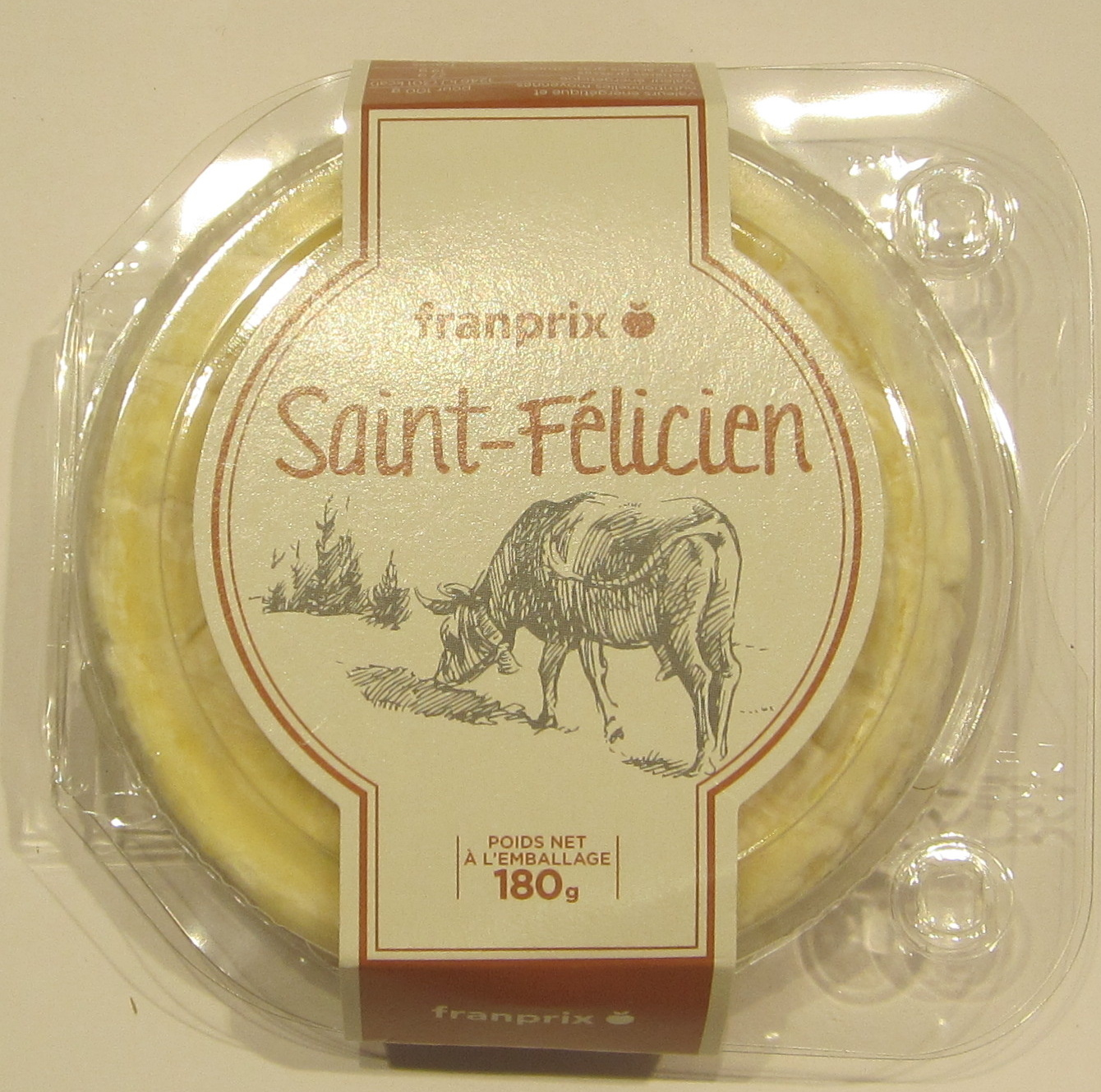 Saint-Félicien - Product - fr