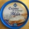 Crème de fromage au Bleu - Product