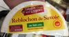 Reblochon de Savoie au lait cru (25% MG) - Product