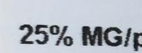Reblochon de Savoie au lait cru (25% MG) - Nutrition facts - fr