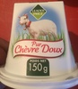 Pur chèvre doux (12% MG) - Product