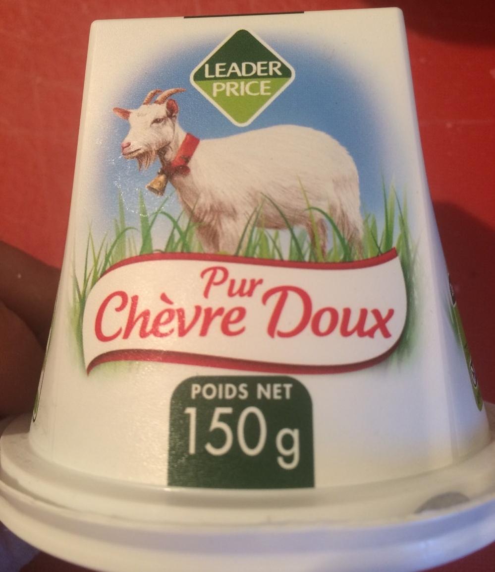 Pur Chèvre Doux - Product