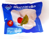 Mozzarella (18% MG) - Product