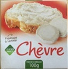 Fromage à tartiner  chèvre - Prodotto
