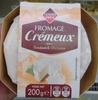 Fromage Crémeux (38% MG) - Product