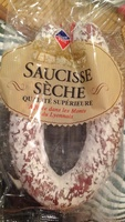 Saucisse sèche - Product