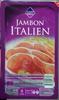 Jambon Italien - Product