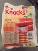 Knacks - Produit