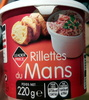 Rillettes du Mans - Product