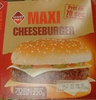 Maxi Cheeseburger - Product