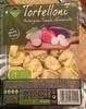 Tortellini aubergine, tomate, mozarella - Product