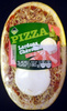 Pizza Lardons Chèvre - Product