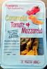 Caramella Tomate & Mozzarella - Product