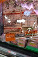 Museau de porc - Ingrediënten